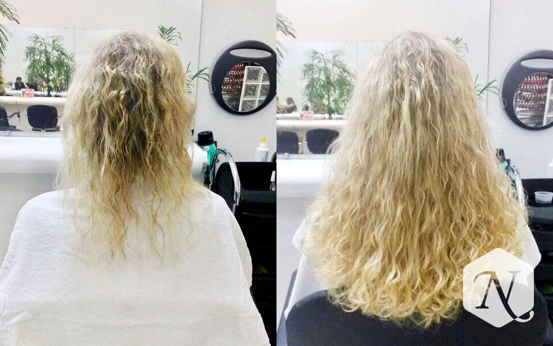 78bf5c99d Quem pode fazer o alongamento de cabelos? | Nilta Estilo em Cabelos